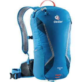 Deuter Race Rugzak 8L, bay-midnight